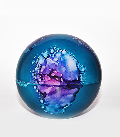 Blu - Onice